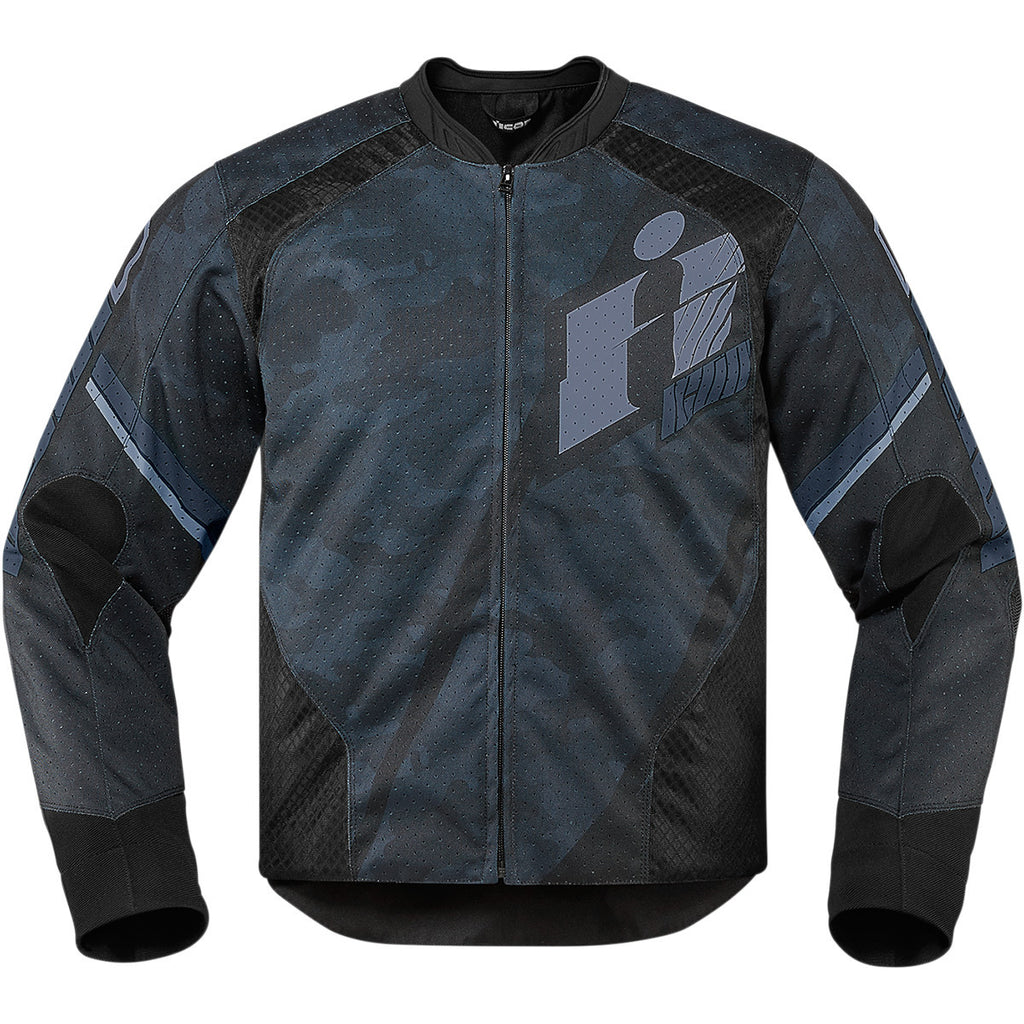 ICON OVERLORD PRIMARY JACKETS