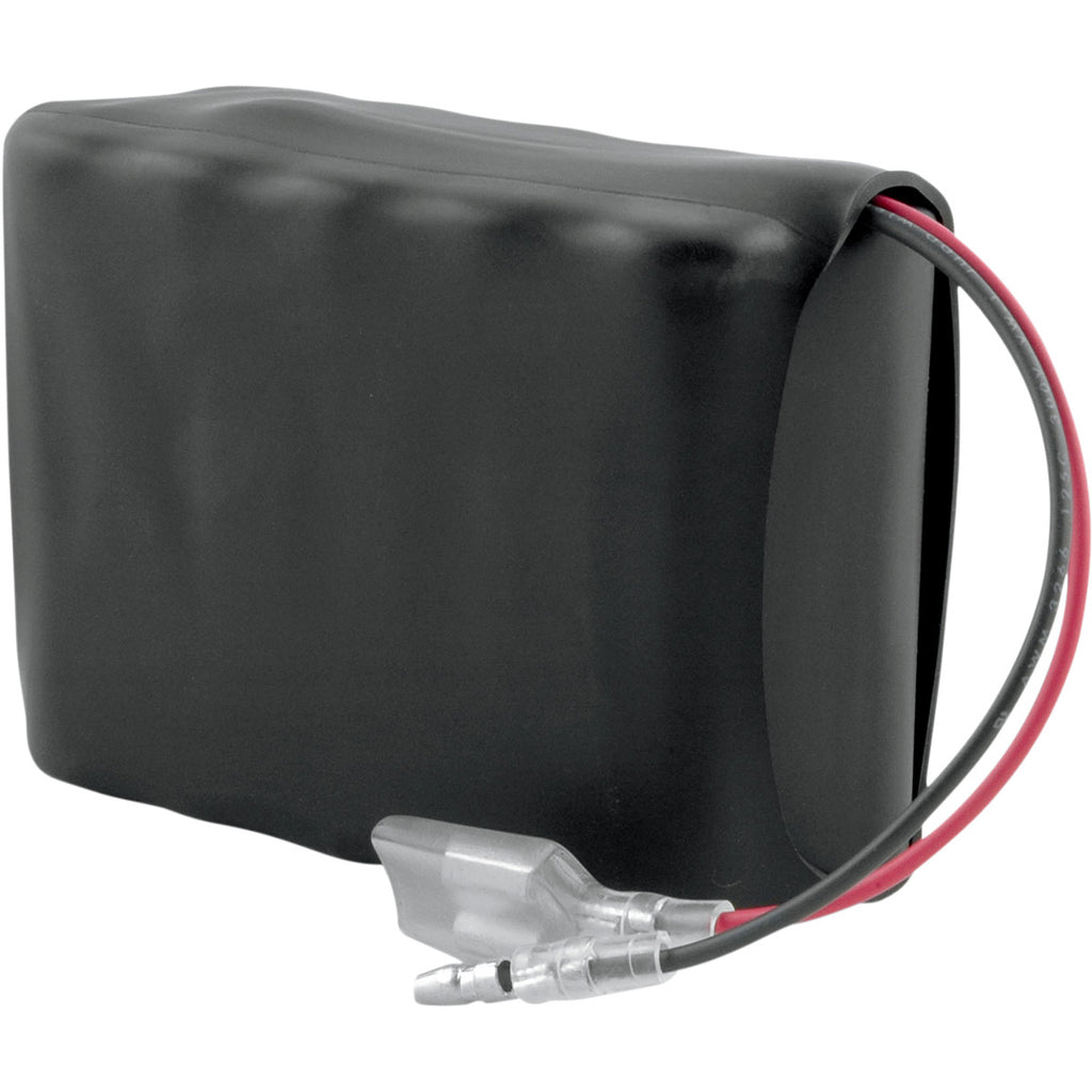 Trail Tech NIMH Vehicle Mount Battery