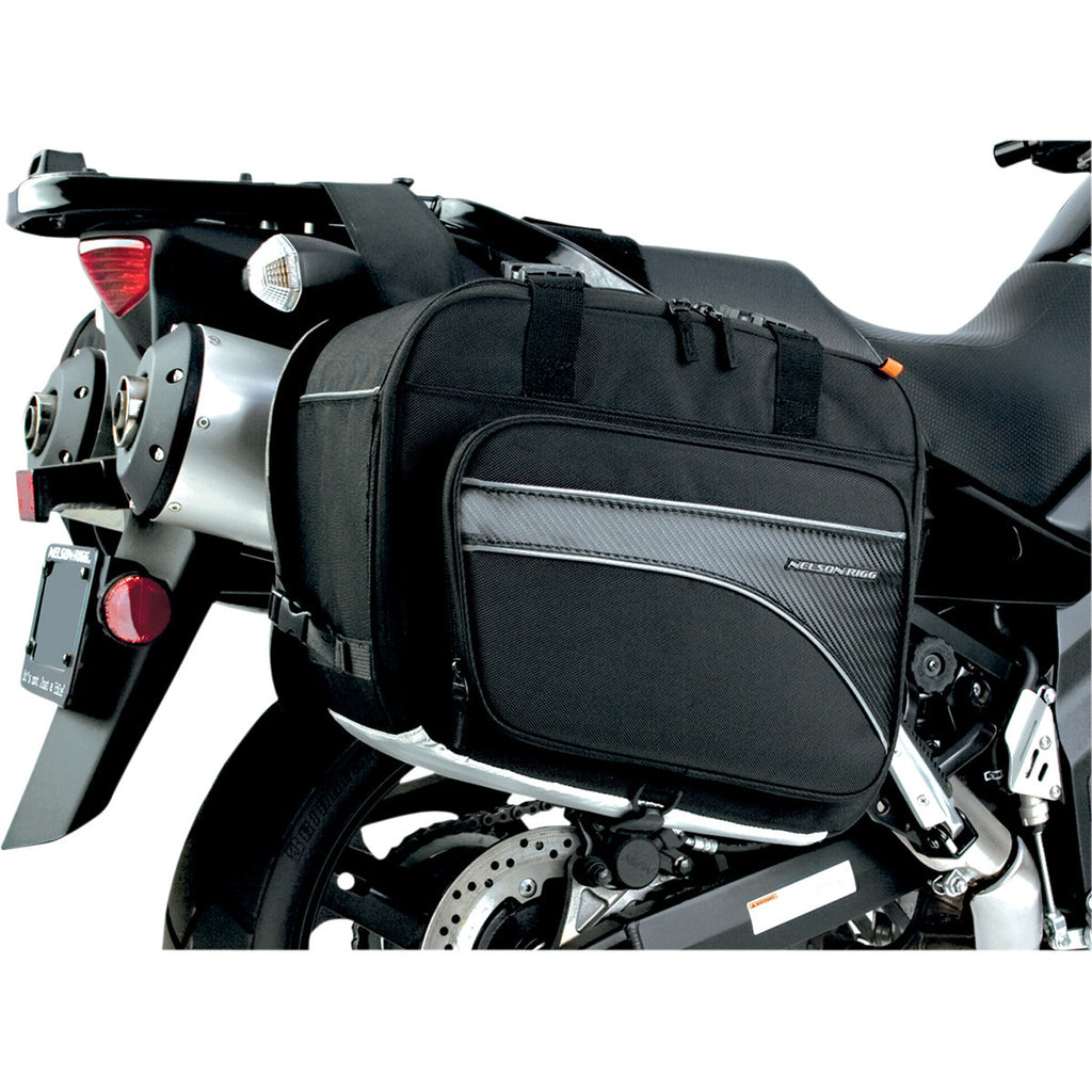 NELSON-RIGG CL-855 Touring Saddlebag