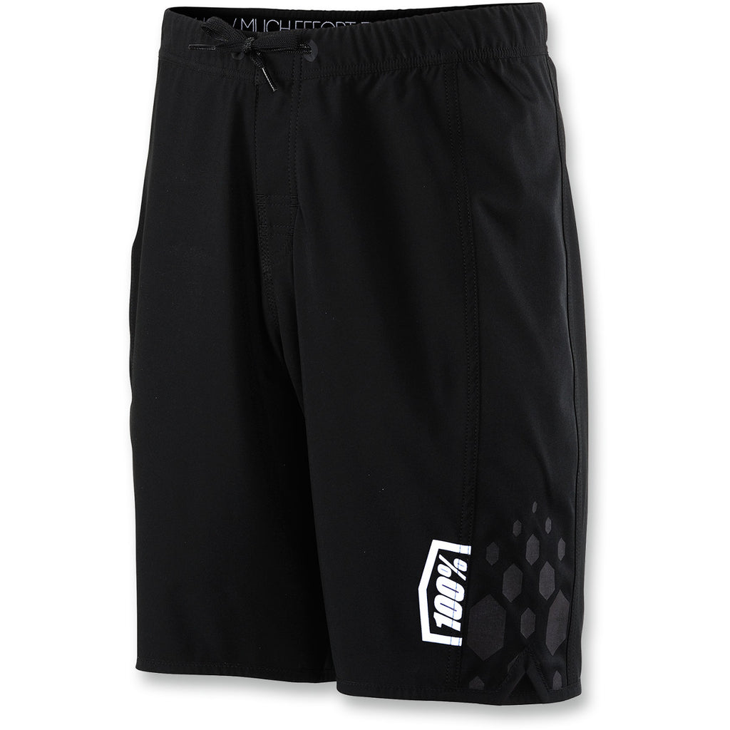 100% Men's Athletic Shorts
