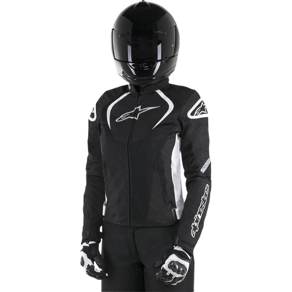 ALPINESTARS Stella Jaws Airflow Leather Jacket