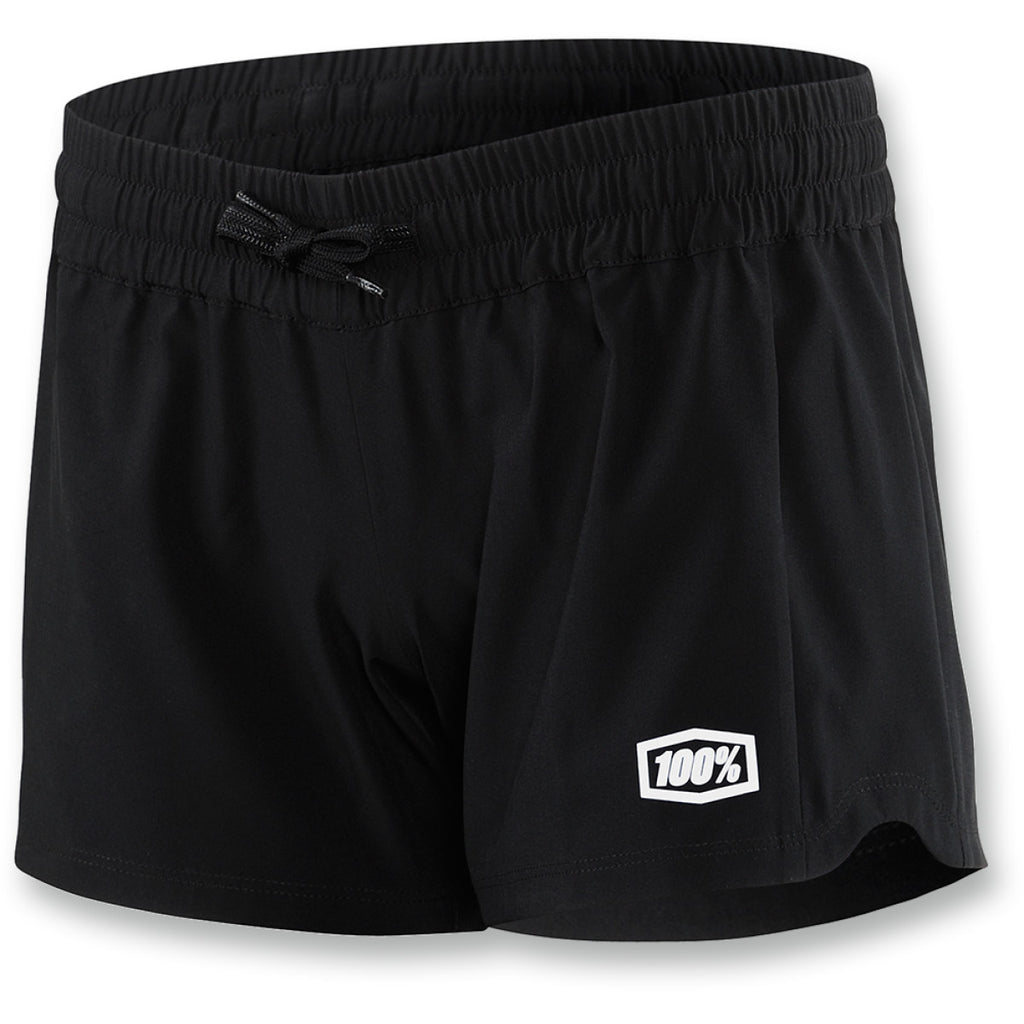 100% Women's Athletic Shorts