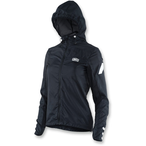 100% Women's Tech Windbreaker