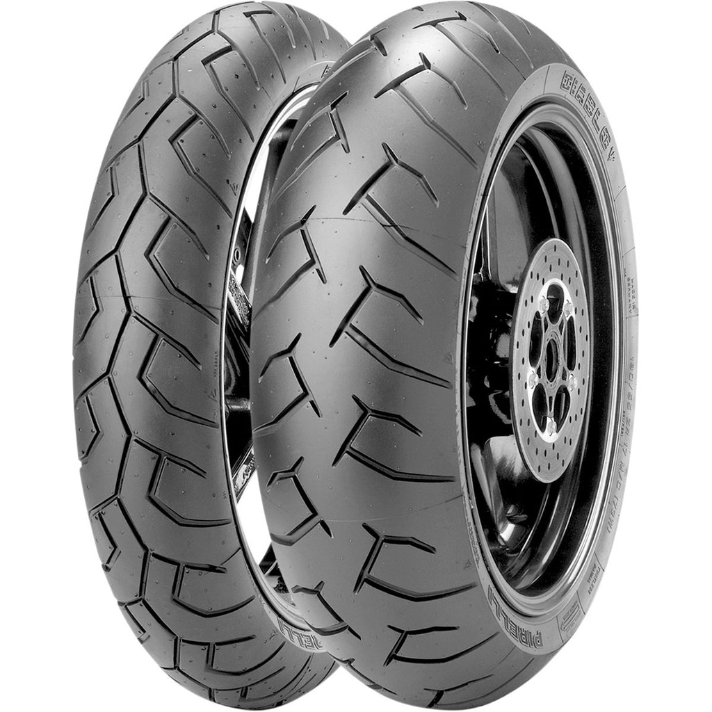 PIRELLI DIABLO SUPERSPORT TIRES