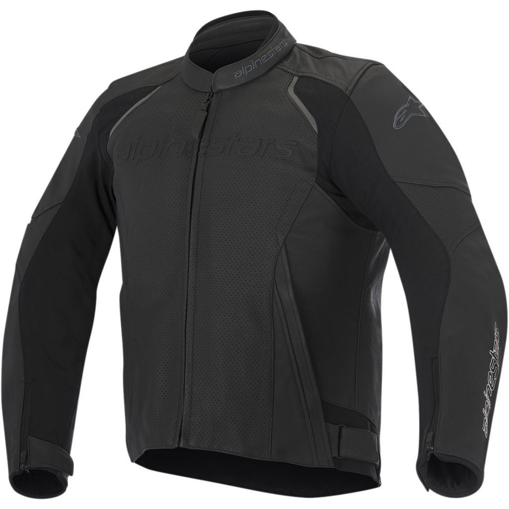 ALPINESTAR DEVON AIRFLOW LEATHER JACKET