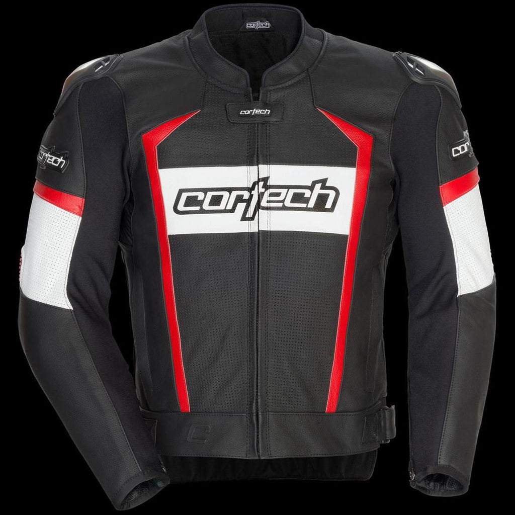 CORTECH ADRENALINE 2.0 LEATHER JACKET