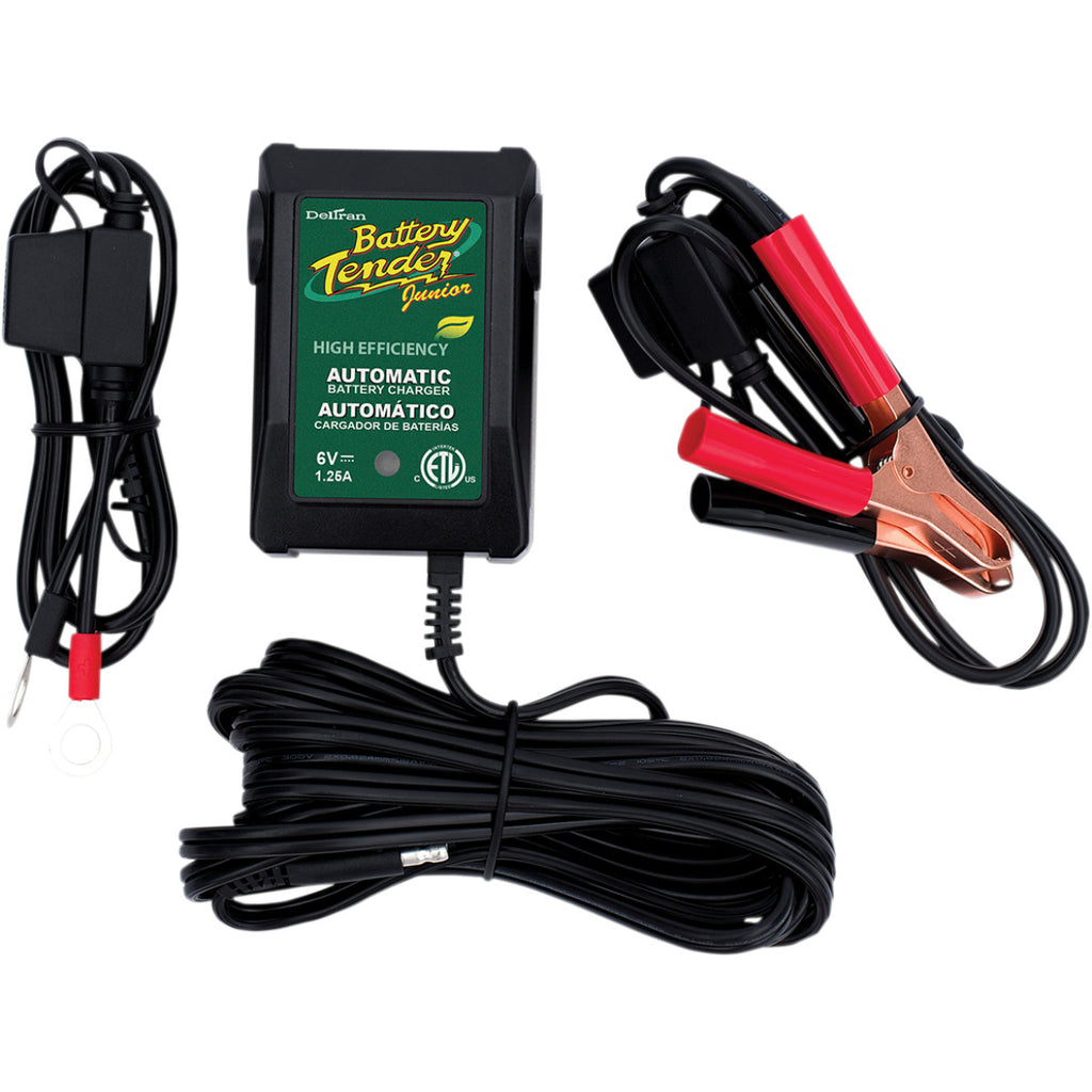 High Efficiency Battery Tender Junior