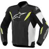 ALPINESTAR GP-R LEATHER JACKET
