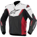 ALPINESTAR GP-R PERFORATED LEATHER JACKET