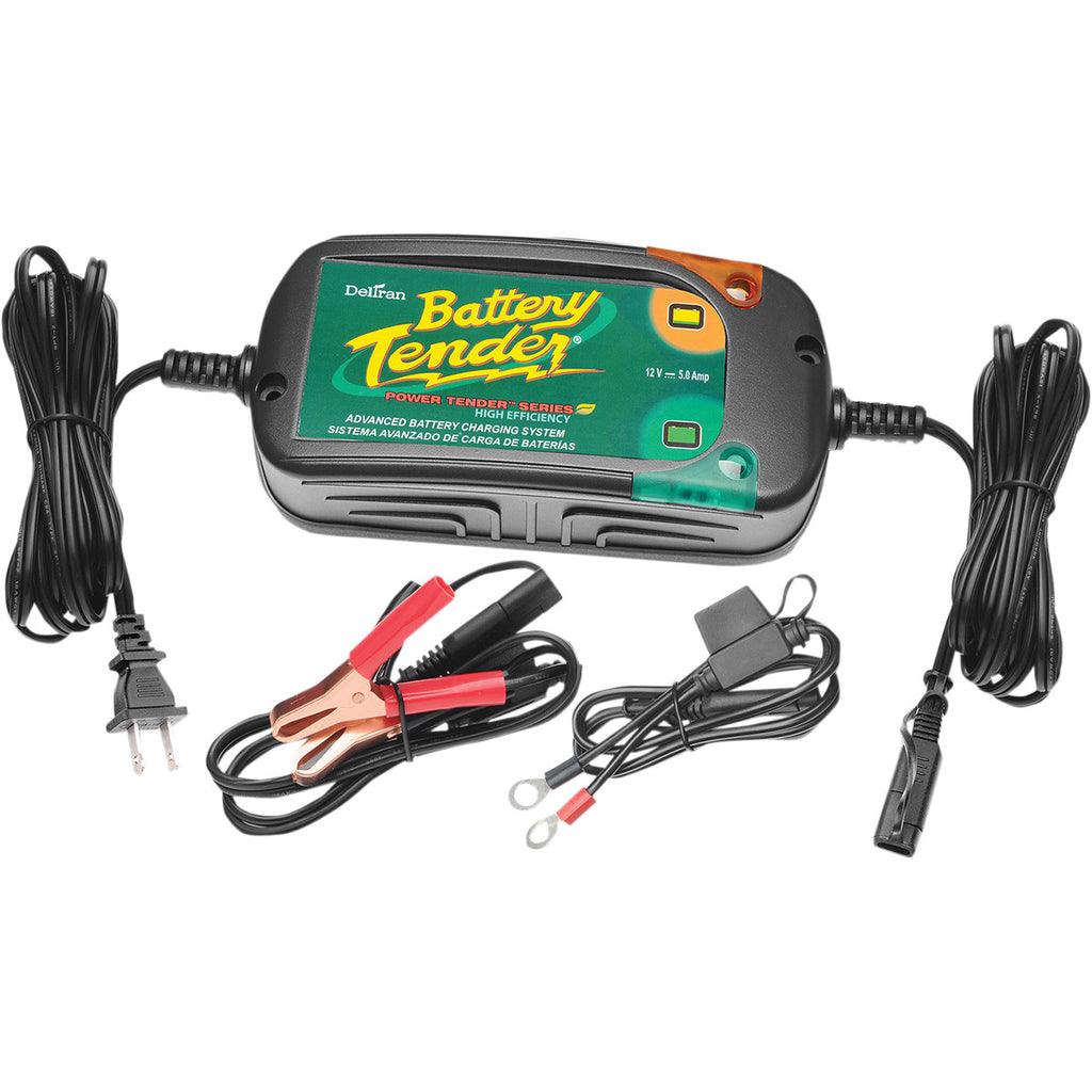 Battery Tender 5A High Efficiency Battery Tender