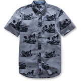 AlpineStars Paradise Short Sleeve Shirt