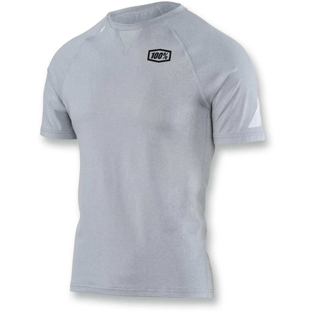 100% Men's Tech Tee Shirts