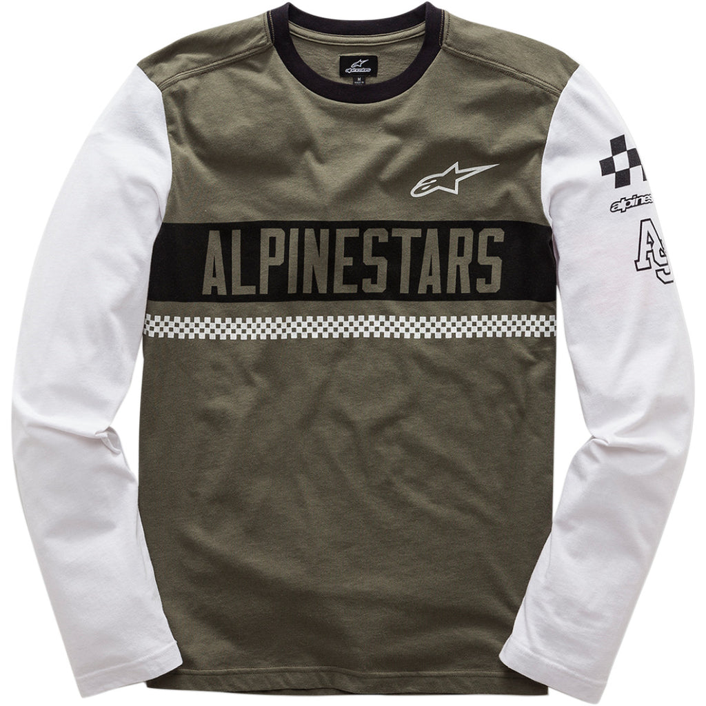 AlpineStars Motivate Long Sleeve Jersey
