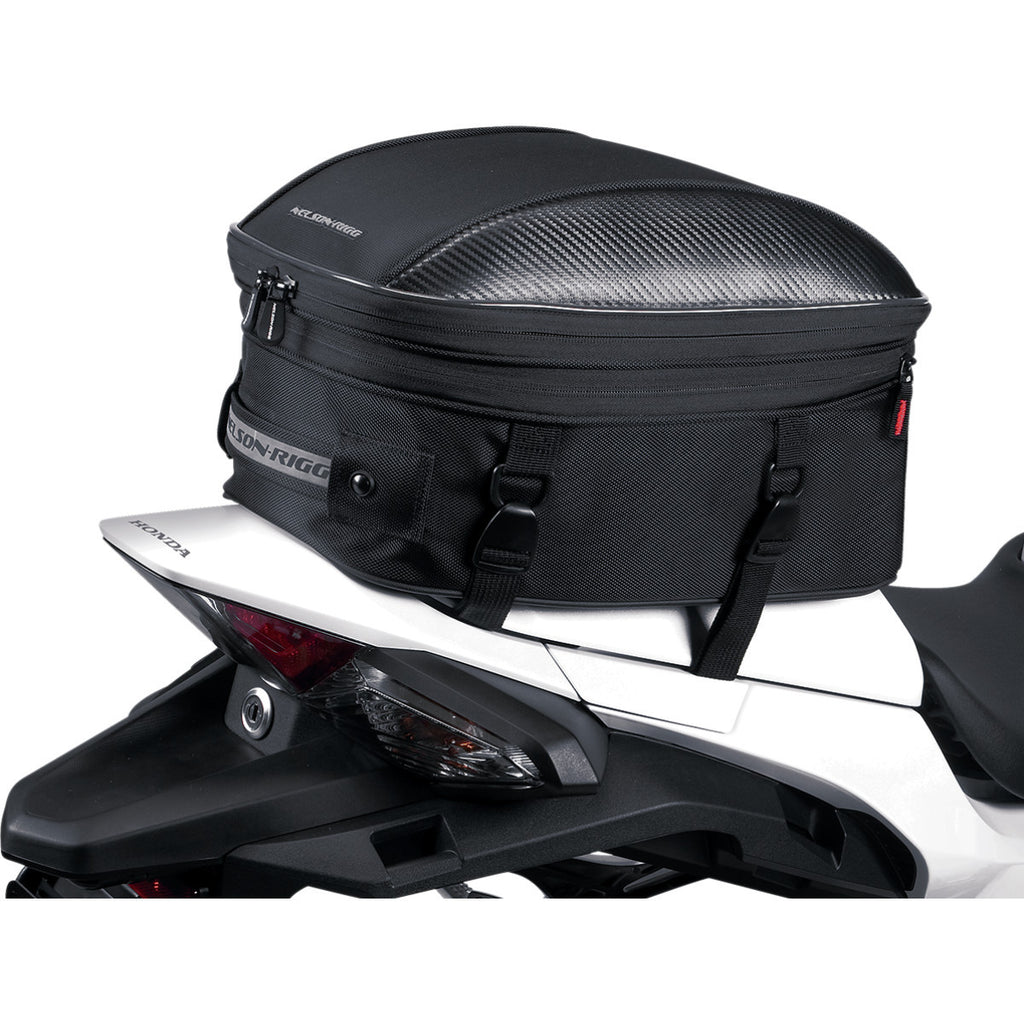 NELSON-RIGG CL-1060-ST Sport Touring Tail/Seat Pack