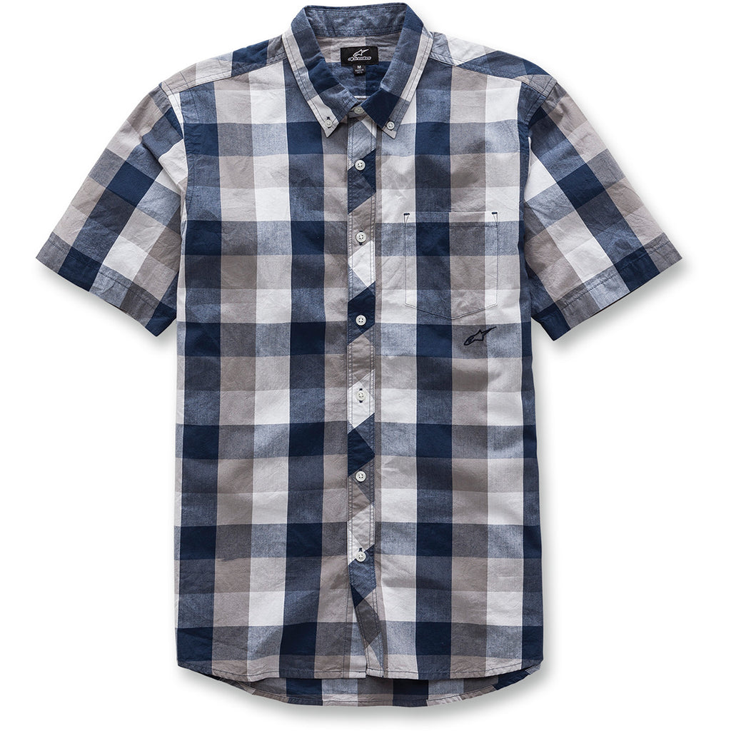 AlpineStars Roam Short Sleeve Shirt