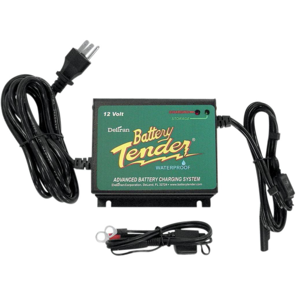 Battery Tender Shop Charger