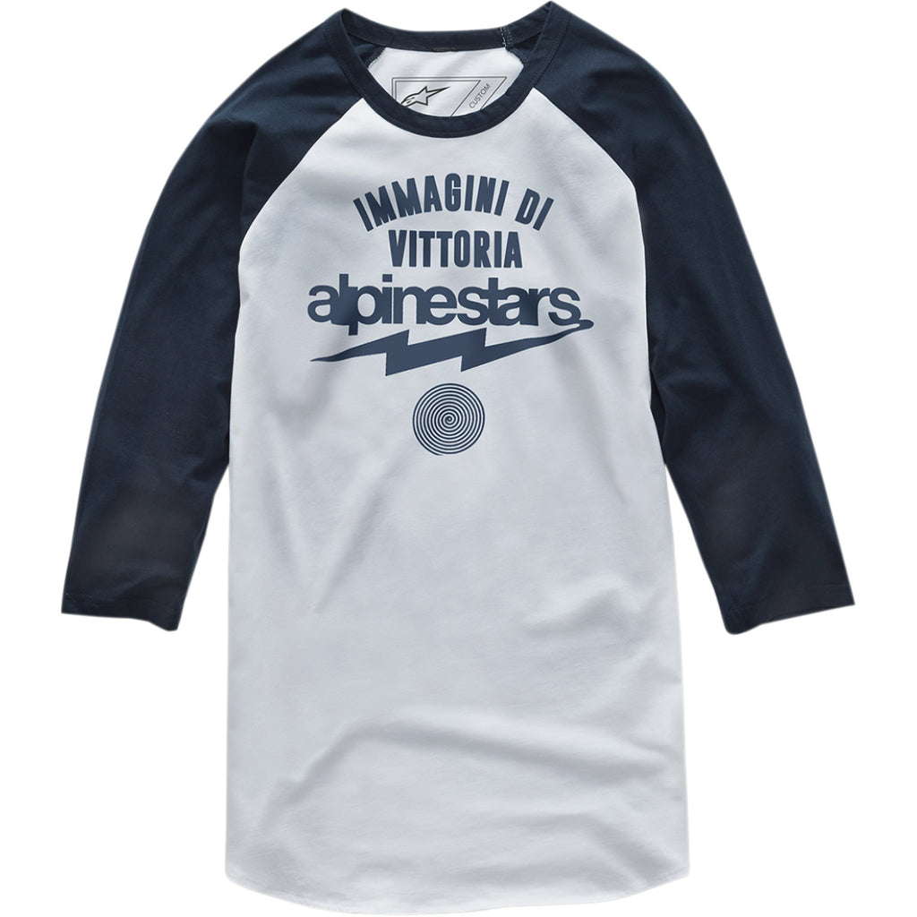 AlpineStars Team Spirit Long Sleeve Shirt