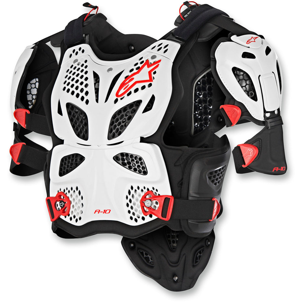 ALPINESTARS A-10 CHEST PROTECTOR