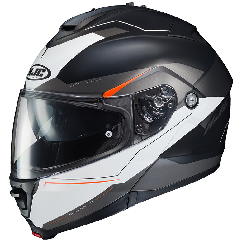 HJC IS-MAX II MAGMA HELMETS