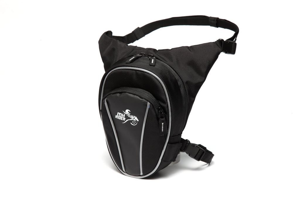 MHRIDER 101 AXEL MOTORCYCLE LEGBAGS
