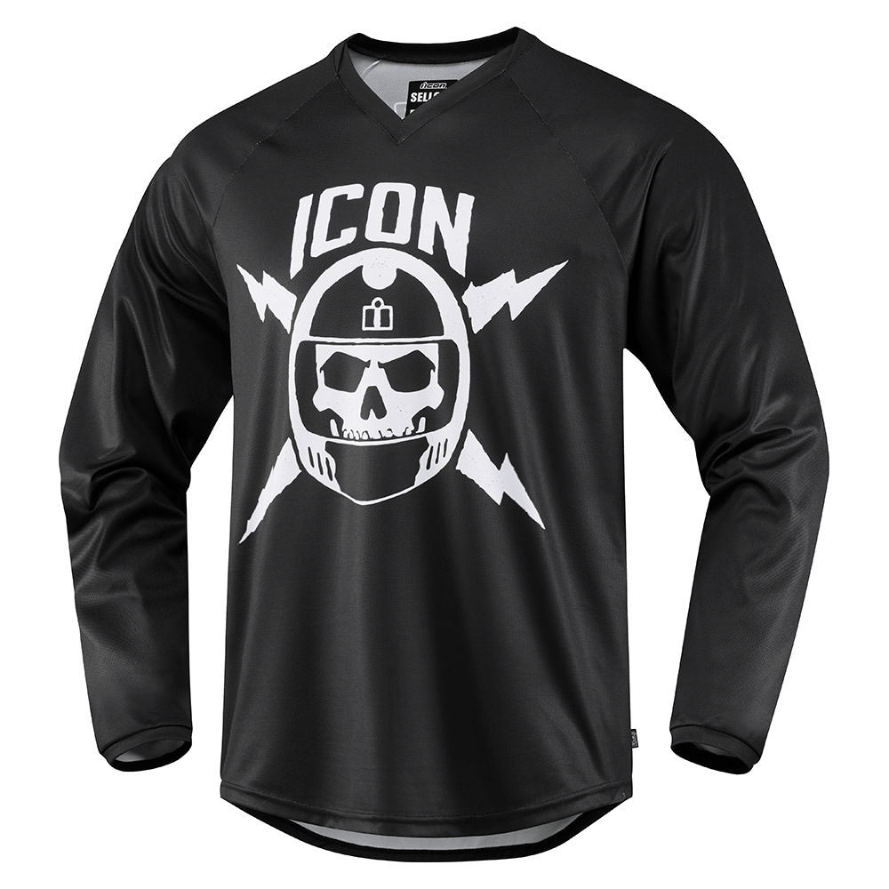 ICON SELLOUT JERSEY