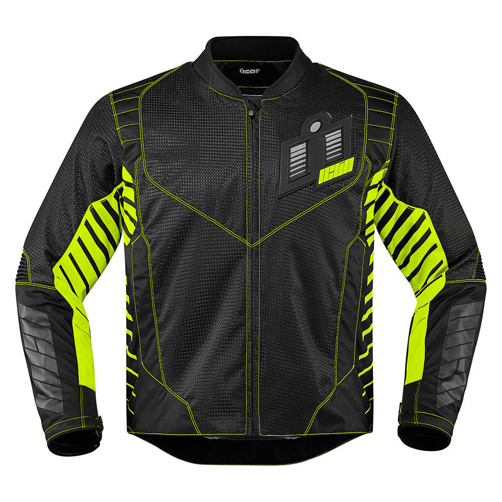 ICON WIREFORM JACKETS