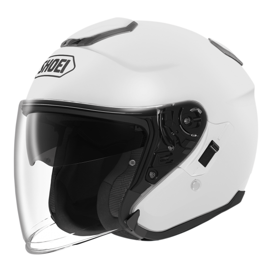 SHOEI J-CRUISE HELMET