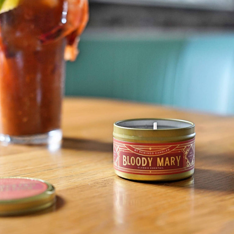 Bloody Mary Travel Tin - dolly mama boutique