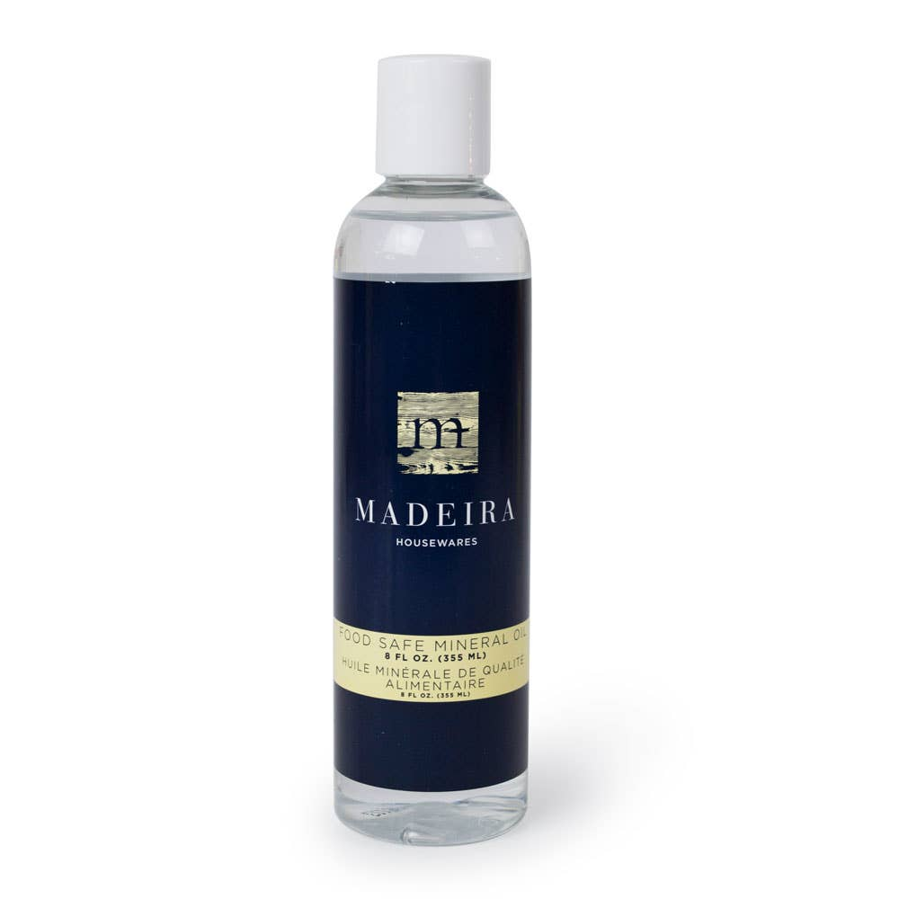 Mineral Oil 8 OZ - dolly mama boutique