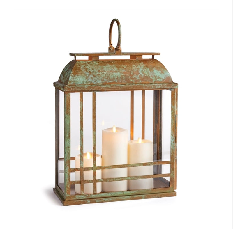Solana Lantern - dolly mama boutique