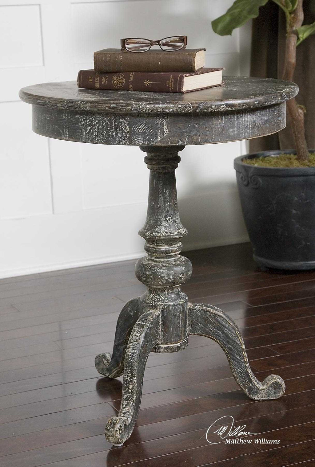 CADEY SIDE TABLE - dolly mama boutique