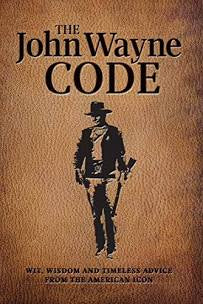 The John Wayne Code - dolly mama boutique