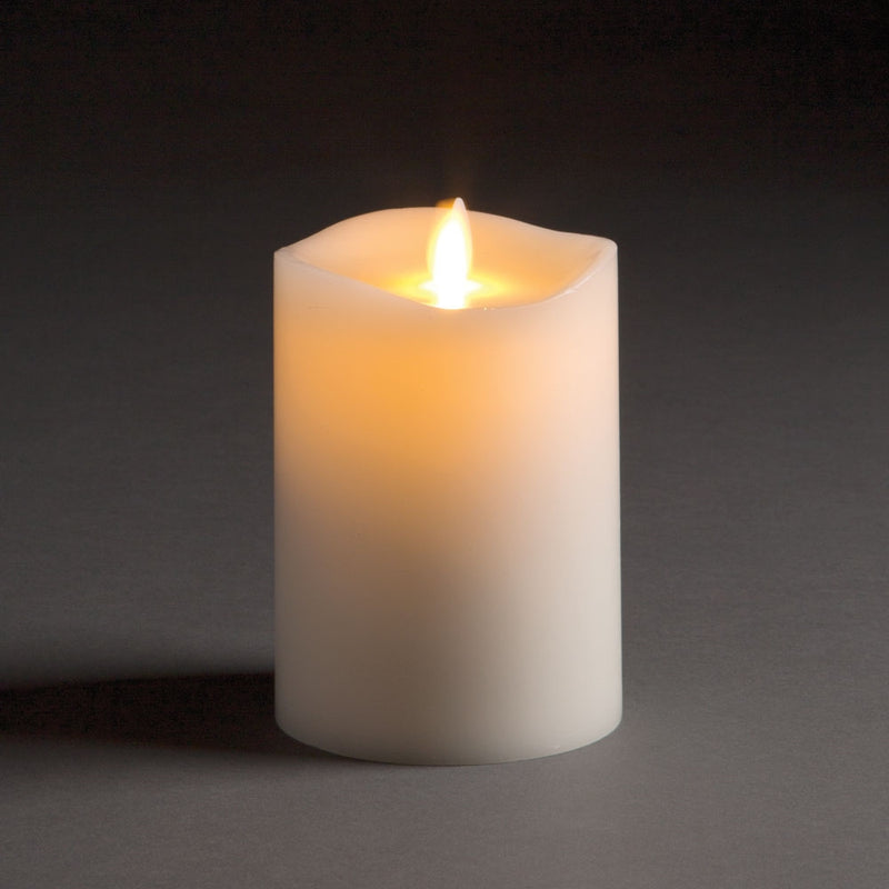 LightLi Moving Flame Flameless Candle - dolly mama boutique