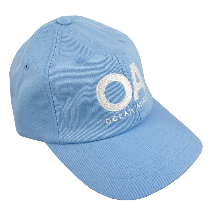 Ocean Addict Classic Hat - dolly mama boutique