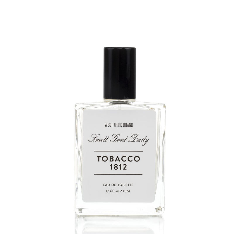 Tobacco 1812 Fragrance - dolly mama boutique