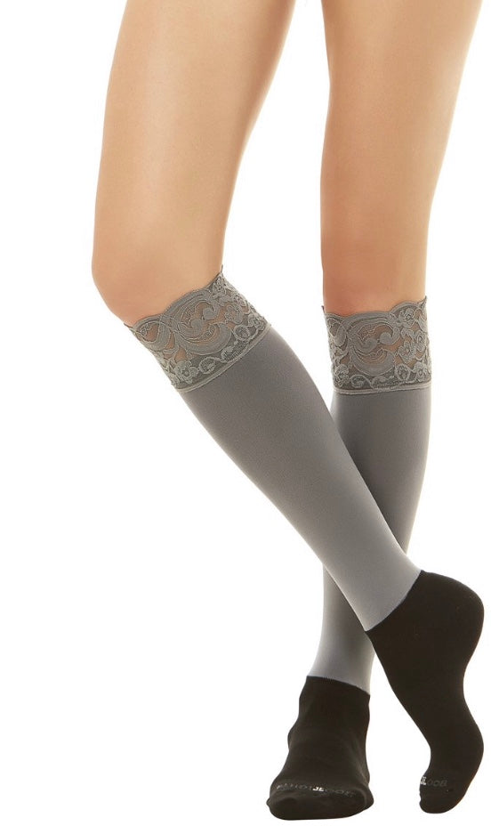 Knee-High Bootights - dolly mama boutique