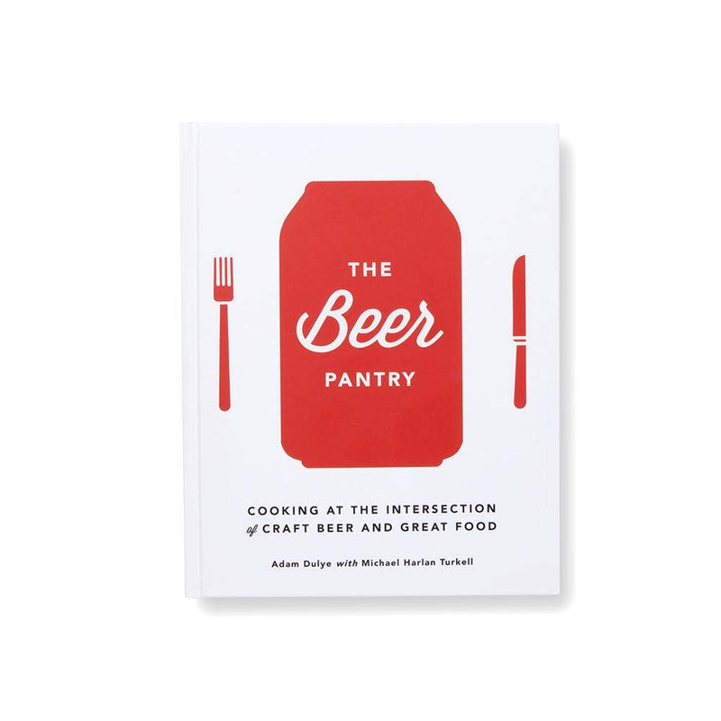 The Beer Pantry Book - dolly mama boutique