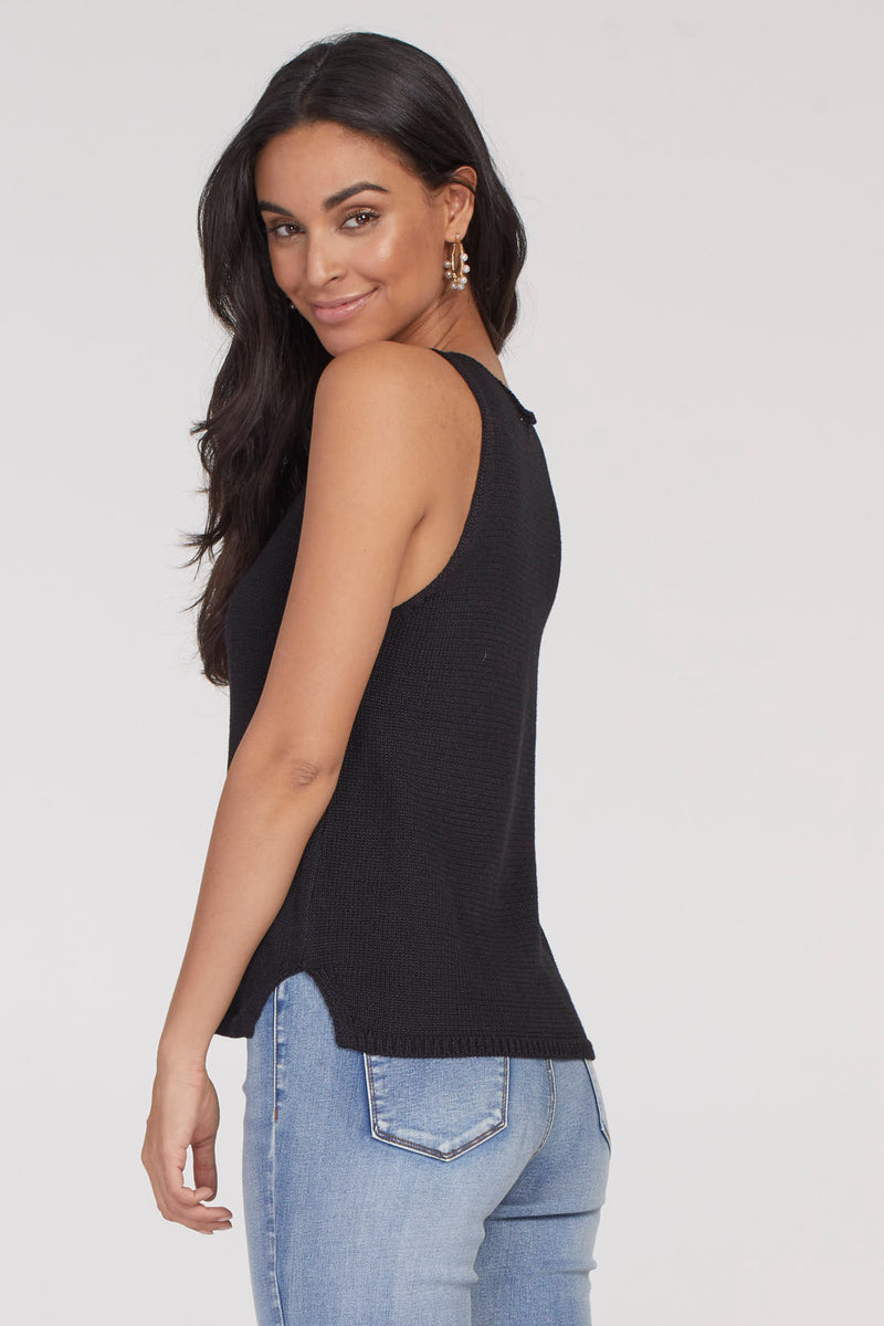 Sweater Cami - dolly mama boutique
