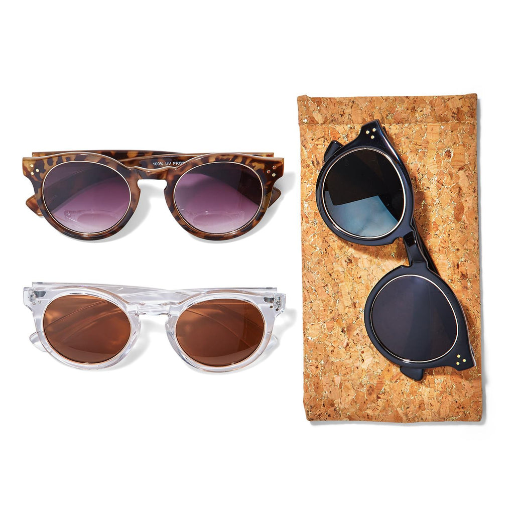 Sun Daze Sunglasses - dolly mama boutique
