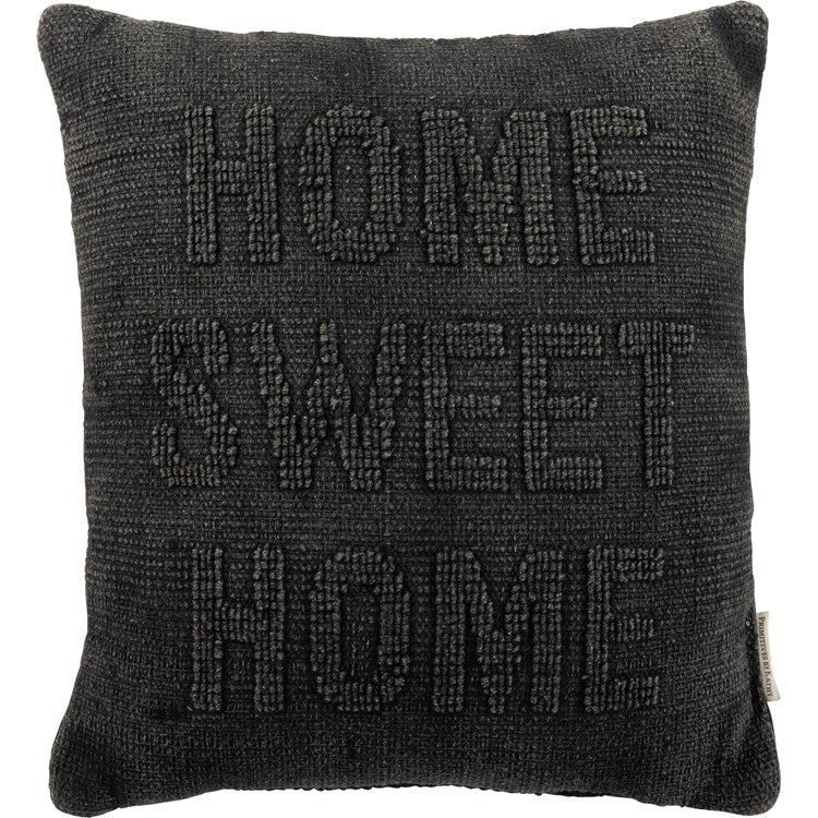 Home Sweet Home Pillow - dolly mama boutique