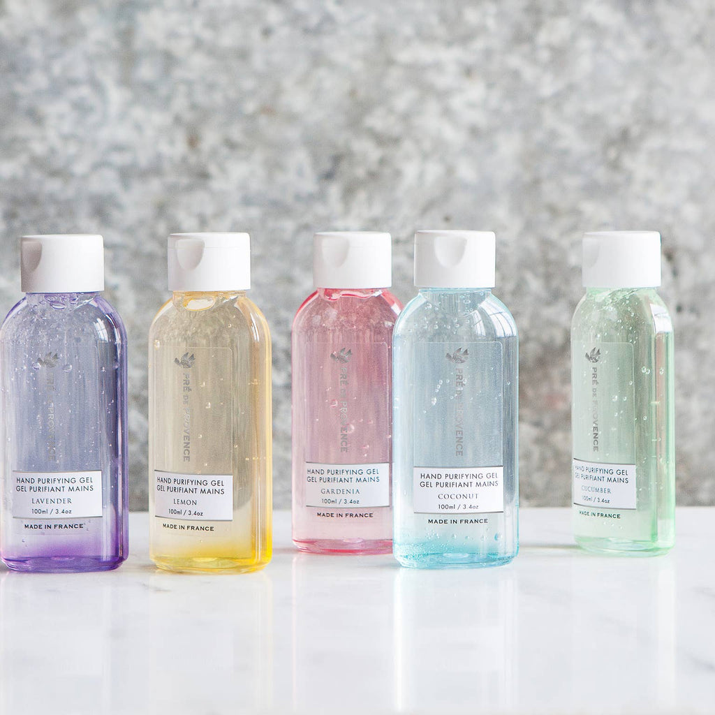 Hand Purifying Gels - dolly mama boutique