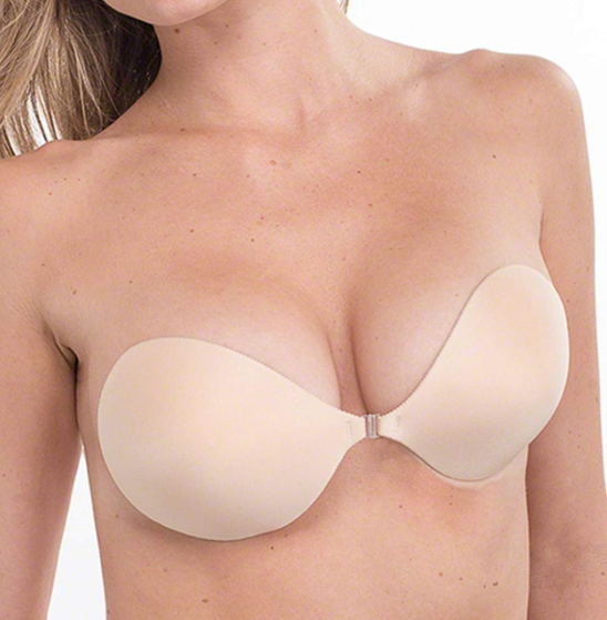 NuBra Seamless - dolly mama boutique