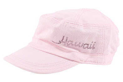 Cameron Military Cap, Hawaii - dolly mama boutique