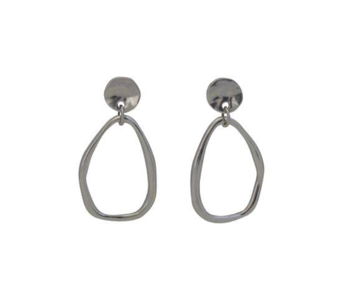 Pima Earrings - dolly mama boutique