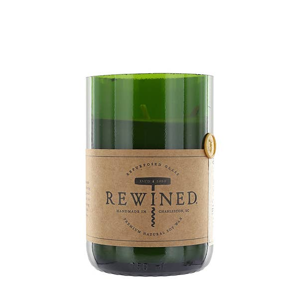 Rewined Signature Candles - dolly mama boutique