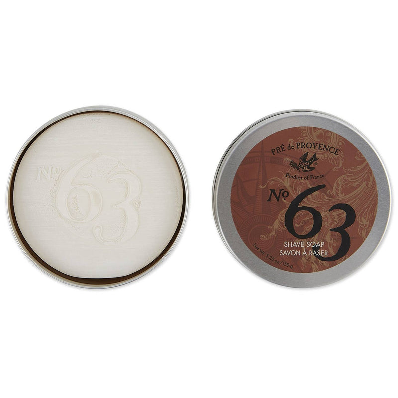 Men's 63 Shave Soap - dolly mama boutique