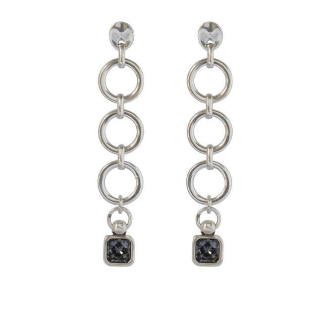 Lupe Earings - dolly mama boutique