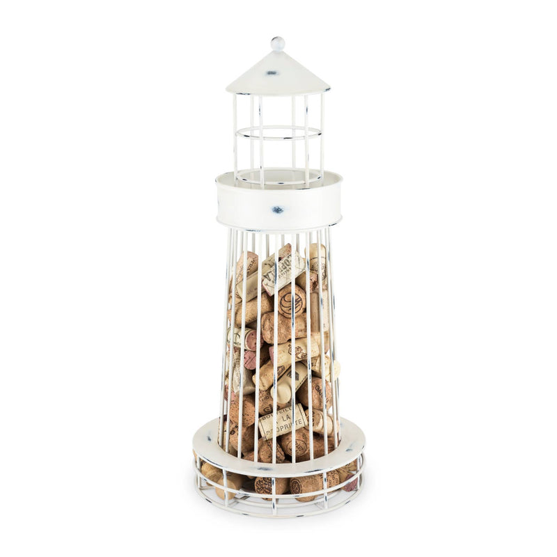 Lighthouse Cork Holder - dolly mama boutique