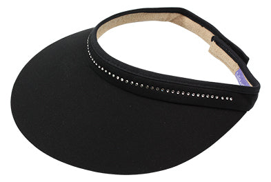 Celine Full Visor, Classic - dolly mama boutique