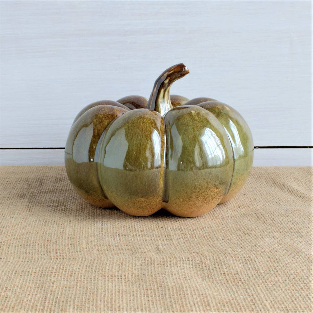 Glazed Pumpkins - dolly mama boutique